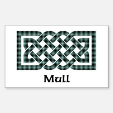 Knot - Mull dist. Decal