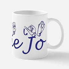Carrie Jo Mug