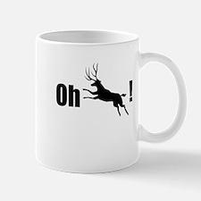 Oh Deer! Mugs