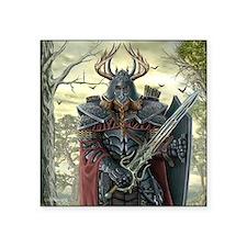 viking warrior Sticker