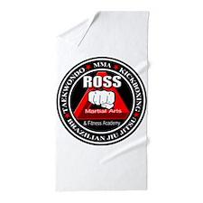 Ross Design hobbies Beach Towel