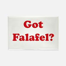 Got Falafel? Rectangle Magnet