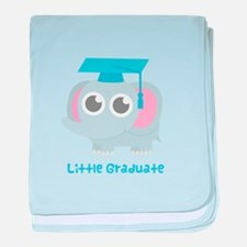 Little Graduate Elephant for Kindergarten Preschoo