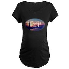 Fisher's Light Maternity T-Shirt