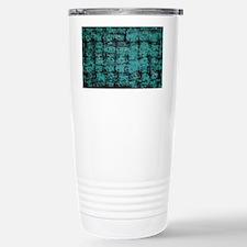Cute Worlds best fashion designer Travel Mug