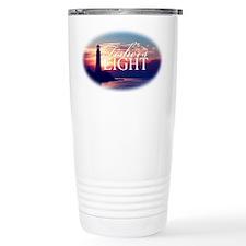 Fisher's Light Travel Mug