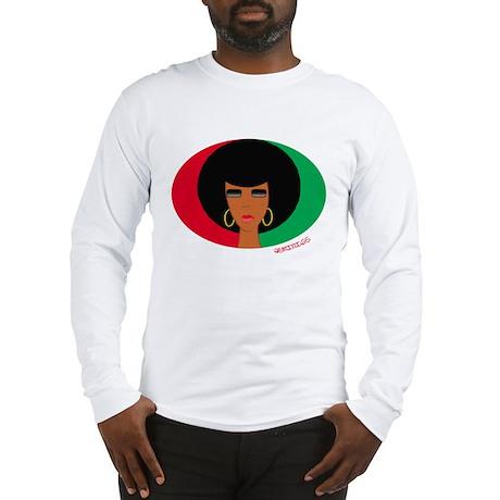 Cassie 07 Long Sleeve T-Shirt