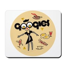 Googies Mousepad