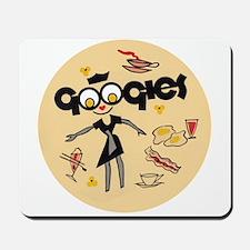 Googies Mousepad