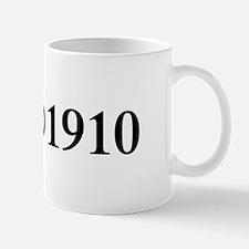 Copyright 1910-Tim black Mugs