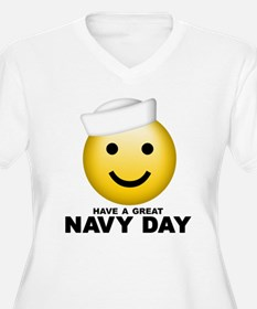 Have a Great Navy Day T-Shirt