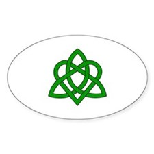Trinity Knot Decal