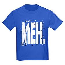 Big Distressed MEH. T