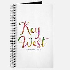 Key West - Journal