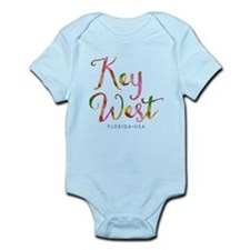 Key West - Infant Bodysuit