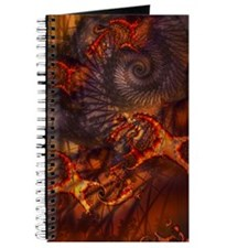 Ball Pit Fractal Journal