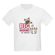 Cute Twin baby T-Shirt