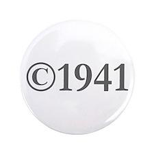 Copyright 1941-Gar gray Button