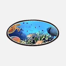 Sea Life Patch
