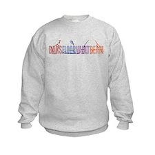 Gymnastic Events Sweatshirt