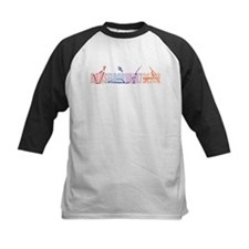 Gymnastic Events Baseball Jersey