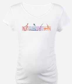 Gymnastic Events Shirt