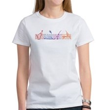 Gymnastic Events T-Shirt