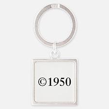 Copyright 1950-Tim black Keychains
