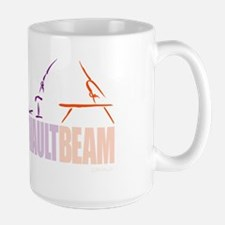 Women's Gymnastics Mug