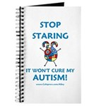 Autism Stare Journal