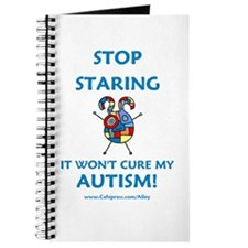 Autism Stare Journal