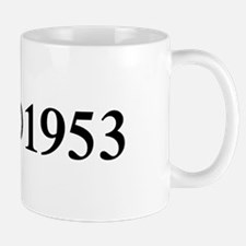 Copyright 1953-Tim black Mugs