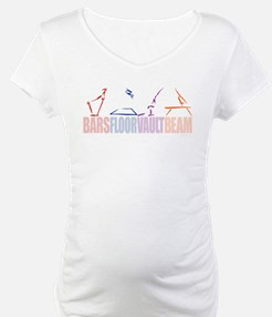 Women's Gymnastics Shirt
