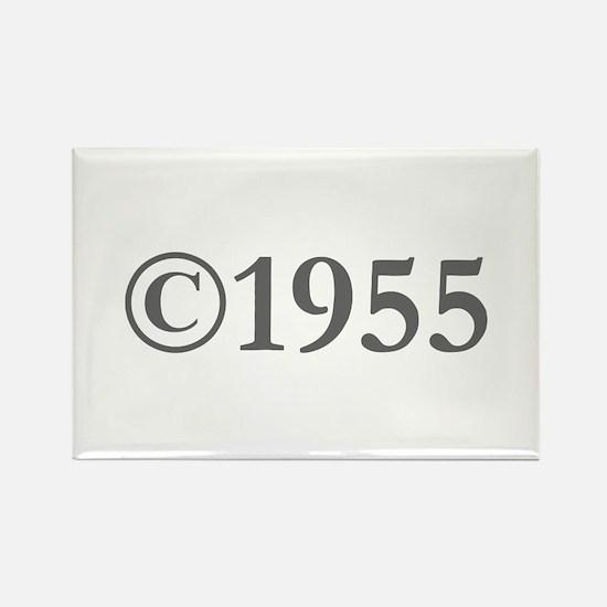 Copyright 1955-Gar gray Magnets