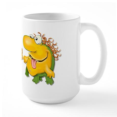Jenius Large Mug