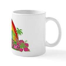 Resden Paradise Mug