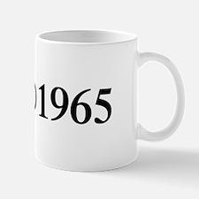 Copyright 1965-Tim black Mugs