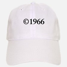 Copyright 1966-Tim black Baseball Baseball Baseball Cap