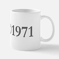 Copyright 1971-Gar gray Mugs