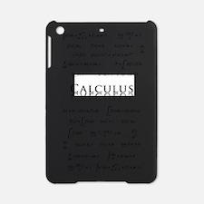 Calculus Equations iPad Mini Case
