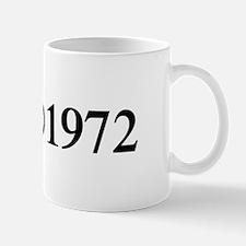 Copyright 1972-Tim black Mugs
