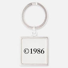 Copyright 1986-Tim black Keychains