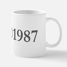 Copyright 1987-Gar gray Mugs