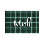 Tartan - Mull dist. Rectangle Magnet (10 pack)