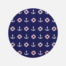 "Sailing Elements 3.5"" Button (100 pack)"