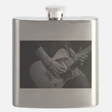 Unique Classic guitar Flask
