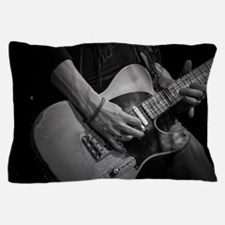 Unique Classic guitar Pillow Case