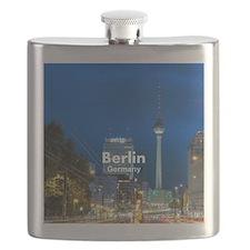 Berlin Flask