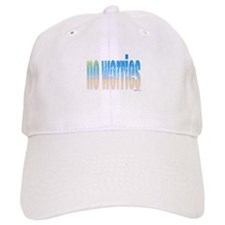Cute Worries Baseball Cap