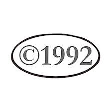 Copyright 1992-Gar gray Patch